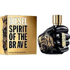 Perfume Masculino Diesel Spirit Of The Brave Eau de Toilette