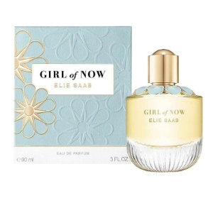 Perfume Feminino Girl Of Now Elie Saab Eau de Parfum