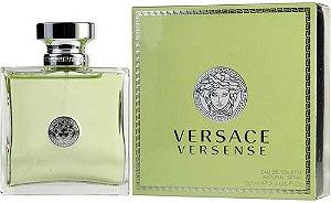 Perfume Feminino Versace Versense Eau de Toilete
