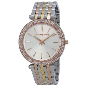 Relógio Feminino Michael Kors MK3203 Darci Cravejado
