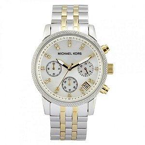 Relógio Feminino Michael Kors MK5057 Misto