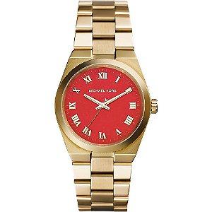 Relógio Feminino Michael Kors 5936 Dourado
