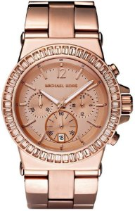 Relógio Feminino Michael kors MK5412 Everest Rose