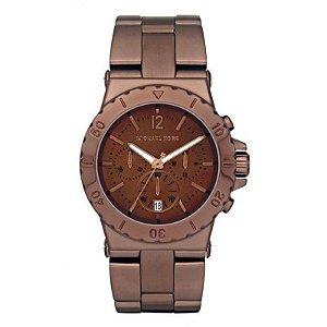 Relógio Feminino Michael Kors MK5519 Marrom