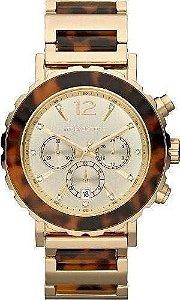 Relógio Feminino Michael Kors Mk5790 Torcano