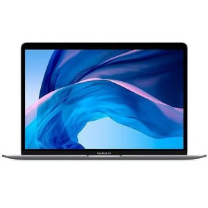 "MacBook Air 2020 Intel Core i3 1.1GHz / Memória 8GB / 13.3"" Polegadas"