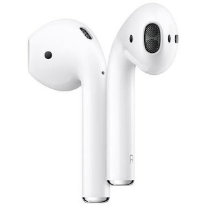 Fone de Ouvido Apple AirPods 2 Case MV7N2AM / A Bluetooth