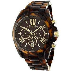 Relógio Feminino Michael Kors MK5841 marrom