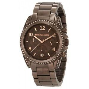 Relógio Feminino Michael Kors MK5493 Chocolate