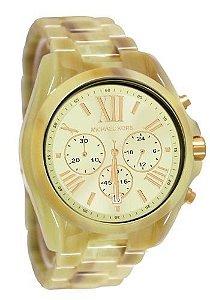 Relógio Feminino Michael Kors MK5840 Madreperola