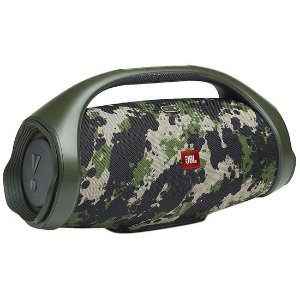 Caixa de Som Jbl Boombox 2 Bluetooth 2x40 Watts
