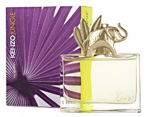 Perfume Feminino Kenzo Jungle L'Elephant Eau de Parfum