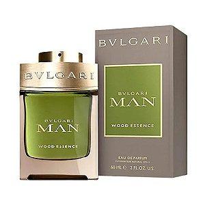Perfume Masculino Bvlgari Man Wood Essence Eau de Parfum