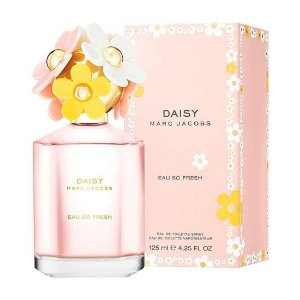 Perfume Feminino Marc Jacobs Daisy Eau So Fresh Eau de Toilette