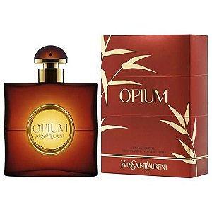 Perfume Feminino Yves Saint Laurent Opium Eau de Toilette