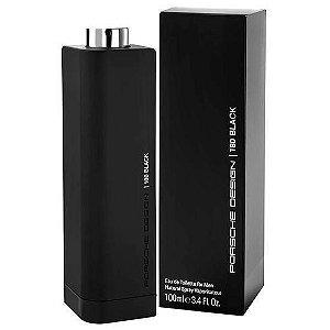 Perfume Masculino Porsche Design 180 Black Eau de Toilette