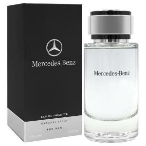 Perfume Masculino Mercedes-Benz For Men Eau de Toliette