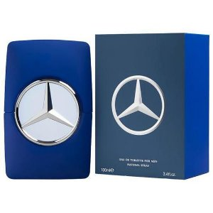Perfume Masculino Mercedes-Benz Man Blue Eau de Toilette