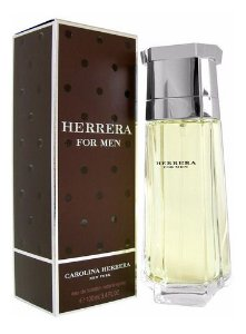 Perfume Masculino Herrera For Men Carolina Herrera Eau de Toilette