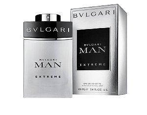 Perfume Masculino Bvlgari Man Extreme Eau de Toilette