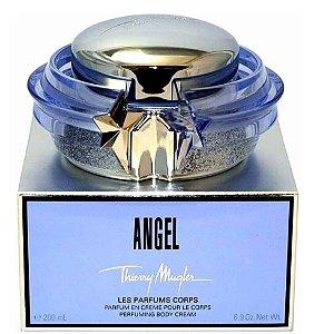 Creme Hidratante Angel Thierry Mugler Body Cream 200ml