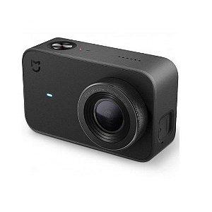 Filmadora Xiaomi Mi Action YDXJ01FM 4K Preta