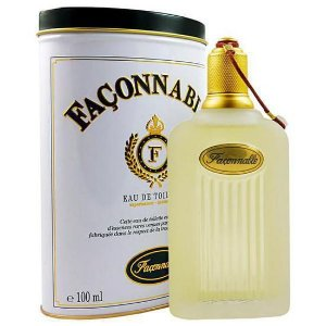 Perfume Masculino Façonnable Eau de Toilette