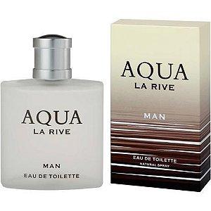 Perfume Masculino Aqua Man La Rive Eau de Toilette