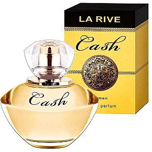 Perfume Feminino Cash Woman La Rive Eau de Parfum
