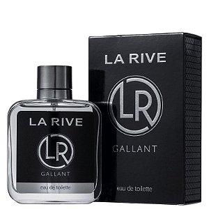 Perfume Masculino Gallant La Rive Eau de Toilette