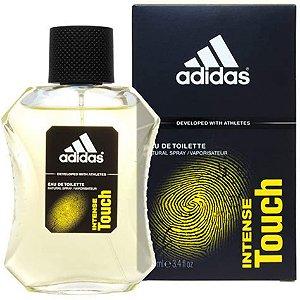 Perfume Masculino Adidas Intense Touch Eau de Toilette