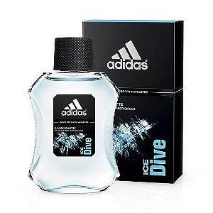 Perfume Masculino Adidas Ice Dive Eau de Toilette