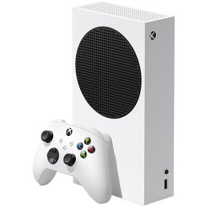 Console Xbox One Series S Lançamento