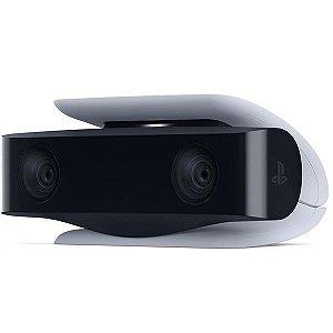 Câmera HD Sony CFI-ZEY1 para PlayStation 5 - Branca / Preta
