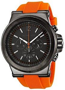 Relógio Masculino Michael Kors MK8296 Laranja