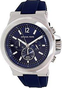 Relógio Masculino Michael Kors MK8303 Azul
