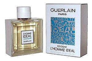 Perfume Masculino L'Homme Ideal Guerlain Cologne Eau de Toilette