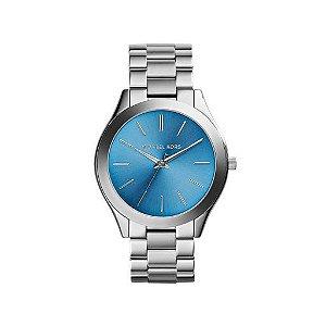 Relógio Feminino Michael Kors Mk3292 Prata