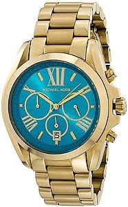 Relógio Feminino Michael Kors MK5975 Dourado