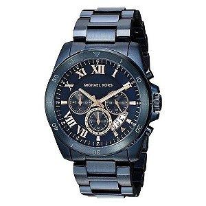 Relógio Masculino Michael Kors MK8610 Azul