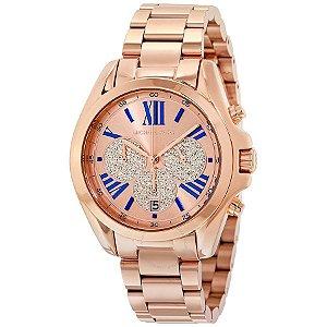 Relógio Feminino Michael Kors MK6321 Rose