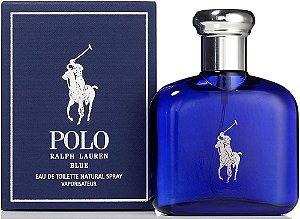 Perfume Masculino Polo Blue Eau de Toilette