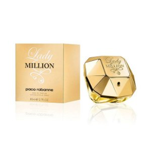 Perfume Feminino Lady Million Eau de Parfum