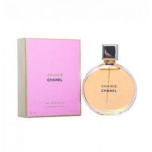 Perfume Feminino Chanel Chance Eau De Parfum