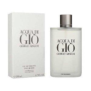 Perfume Masculino Giorgio Armani Acqua Di Gio Eau de Toilette