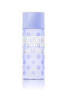 Body Splash Victoria's Secret Pink Sweet & Flirty 250ml