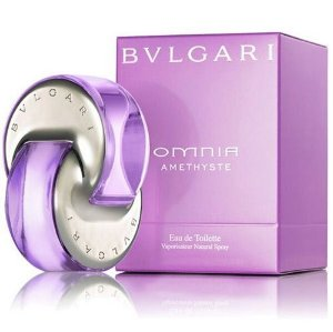 Perfume Feminino BVLGARI Omnia Amethyste Eau de Toilette