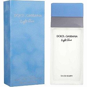 Perfume Feminino Dolce & Gabbana Light Blue Eau de Toilette
