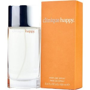 Perfume Feminino Clinique Happy Eau de Parfum