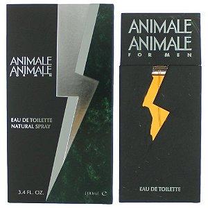 Perfume Masculino Animale Animale Eau de Toilette